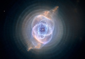 Cat's Eye Nebula (NGC 6543)